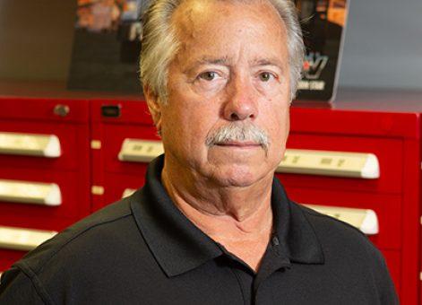 Wayne Burroughs, Truck Sales - Burroughs Companies